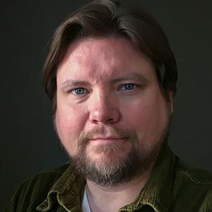 Eric Stormoen